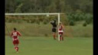 preview picture of video 'Lenape Valley-Newton Girls Soccer'