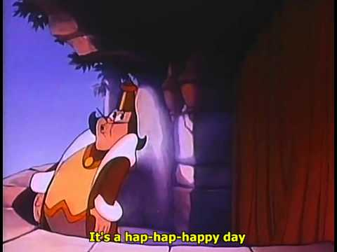 It's a Hap-Hap-Happy Day (Song) by Al J. Neiburg, Sammy Timberg,  and Winston Sharples