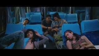 SLANK NGGAK ADA MATINYA Official Trailer