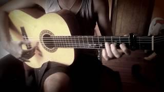 Estopa - Penas con Rumba (Guitarra)