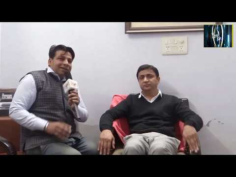 yestvee com EX MLA Dilbagh Singh Interviewed by Narender Vatish