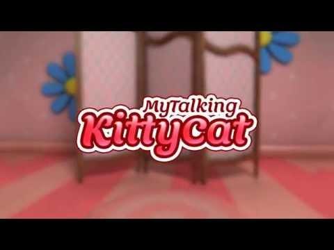 Vídeo do Gato Falante: Bichinho Virtual