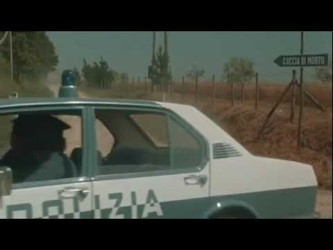 Alfetta & Giulia  Polizia