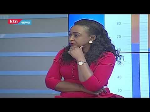News Center with Betty Kyalo discussing the elusive diaspora vote, February 21st, 2017 Part 1