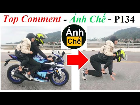 💵Top Comment Ảnh Chế  – Photoshop Troll (P 134), James Fridman