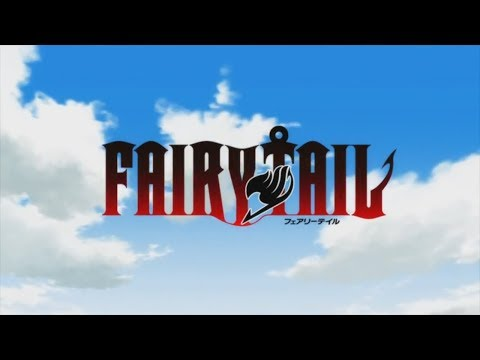 Fairy Tail Discussions Live! Episode #20 - 278-295 || Featuring Garrett/SteelFrodo!