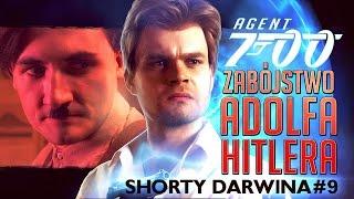 "Agent 700 - ""Zabójstwo Adolfa Hitlera"""