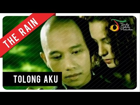 THE RAIN - TOLONG AKU | VC Trinity