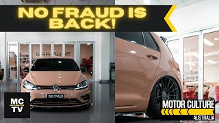 No Fraud The 500HP VW Golf R Returns!