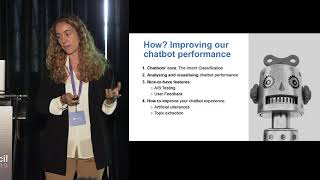 Chatbots at Nestle: Improving Performance on Intent Detection