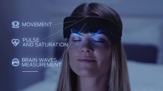 Neuroon Open : world's smartest sleep, dreams and meditation device
