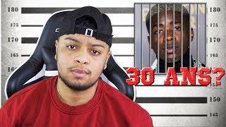 VOILÀ POURQUOI MHD EST EN PRISON