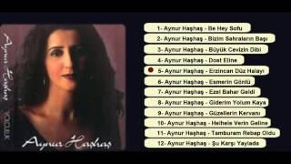 Aynur Haşhaş - Yolculuk Albümü Full (Bütün Türküler) [Official Audio]