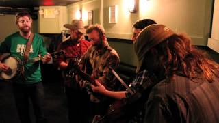Trampled By Turtles - Midnight on the Interstate (Sleepover Shows)