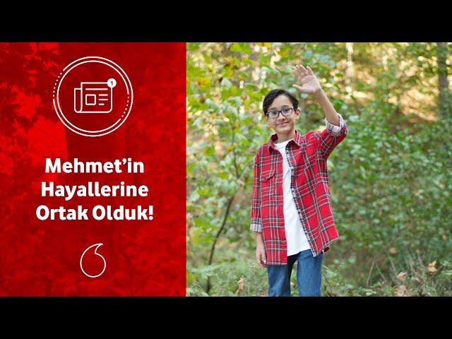 Genç belgeselci Mehmet Kanur'un yanındayız