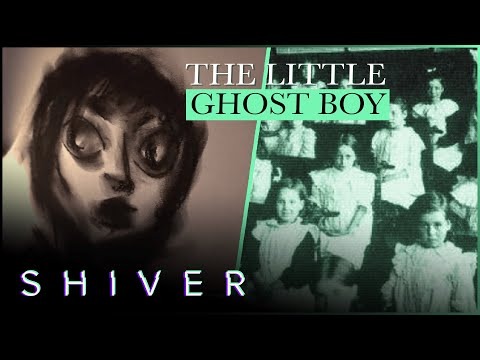 Groundlings Theatre: Schools For Spirits - Ghost Next Door