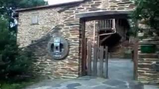 Video del alojamiento A Casa Da Cabaza
