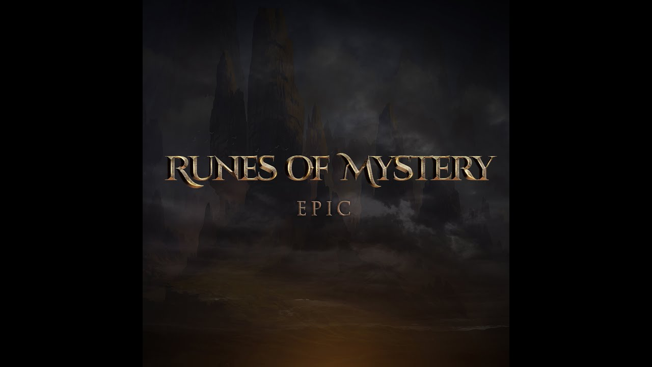 Runes of Mystery: Epic