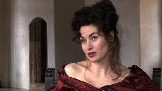 Maimie McCoy discusses the merciless Milady - The Musketeers - BBC One