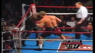 Morrison vs Tillman Video
