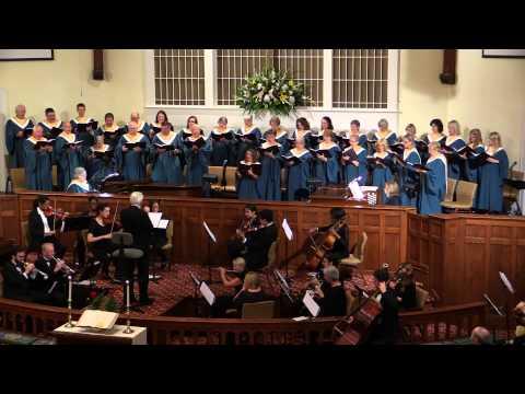 Easter Cantata 2015
