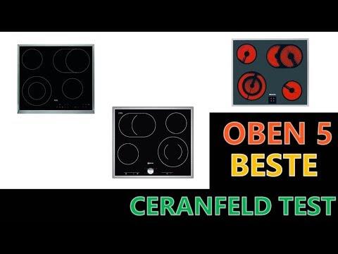 Beste Ceranfeld Test 2019