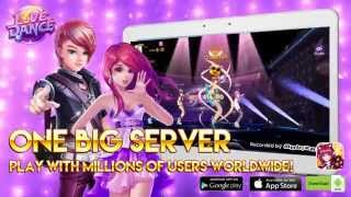 Love Dance - Mobile Game - Official Trailer