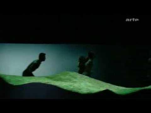 Danza sacrale -