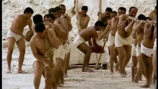 Египетские пирамиды научный взгляд на строительство