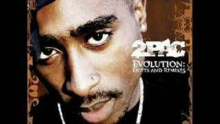 2Pac - Staring Through My Rear View (Nu Mixx Klazzics)