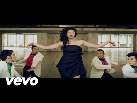 Significato della canzone L'amore è femmina di Nina Zilli