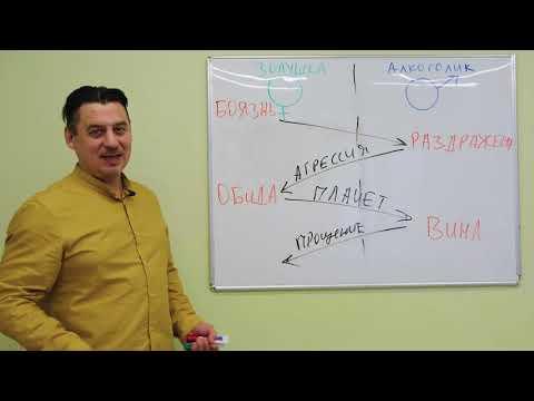 Видеолекция: Манипуляция провокация