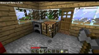 Pad's Minecraft - E010 - Feeling Like A Farmer!