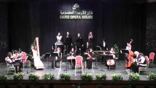 اغاني طرب MP3 فرقة بنات النيل للموسيقي والغناء - سهر الليالي تحميل MP3