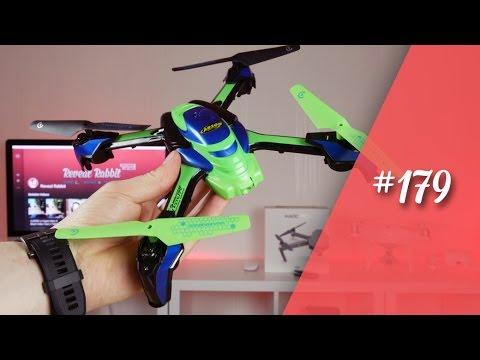 Carson X4 370 FPV Quadrocopter // Teil 1/2  // deutsch // in 4K // #179