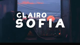 Clairo - Sofia (Lyrics)