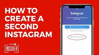 How to Create a Second Instagram (UPDATED FOR iOS 13)