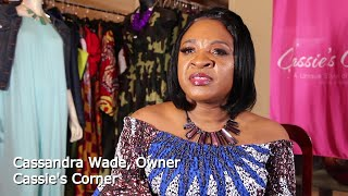 Woman uses viral fashion post to help others in need
