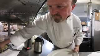 360 Video: Hendrick's Tavern in Roslyn