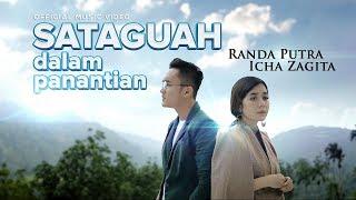 Randa Putra & Icha Zagita - Taguah Dalam Panantian [ Lagu Minang Terbaru Official Music Video ]