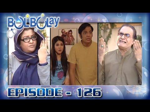 Bulbulay Ep 126 - ARY Digital Drama