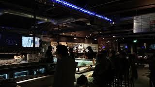 Bobsbeerblog video of Firestone Walker Brewing Co. - Propagator Restaurant in Venice, CA