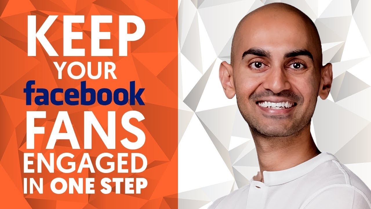 1 Simple Facebook Marketing Tip to Engage With Your Fans