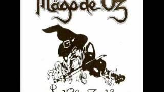 Mago de Oz (feat. Doro Pesch) - Man On The Silver Mountain
