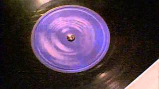 The Chipmunk  Alvin's Harmonica 78 RPM