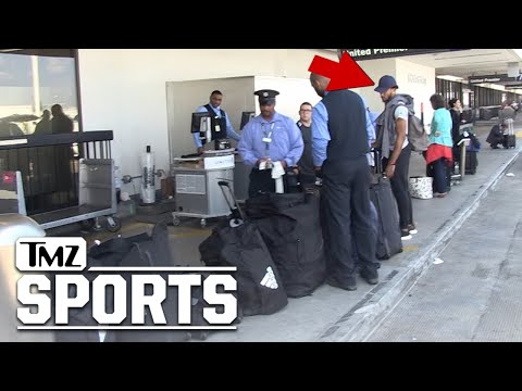 Derrick Rose: I've Got Serious Baggage | TMZ Sports