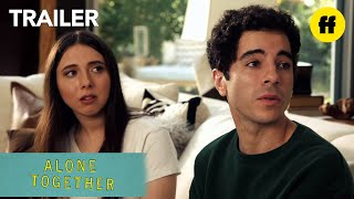 Alone Together Season 1 - Watch Trailer Online