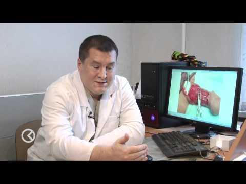 Лечение простатита видео уроки
