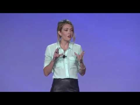Sample video for Amy Purdy