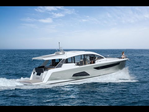 Picture Of a 2022 Sealine 52 C530 Motor Yachts   1628310